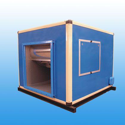 HTFC-V型柜式离心风机