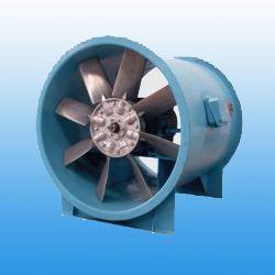 DTF型可逆变翼地铁风机(中型)
