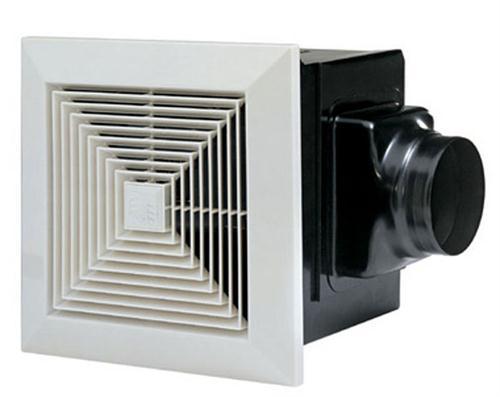 金属型管道排气扇
