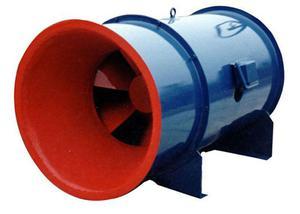 高温风机冷却风机安装与维护