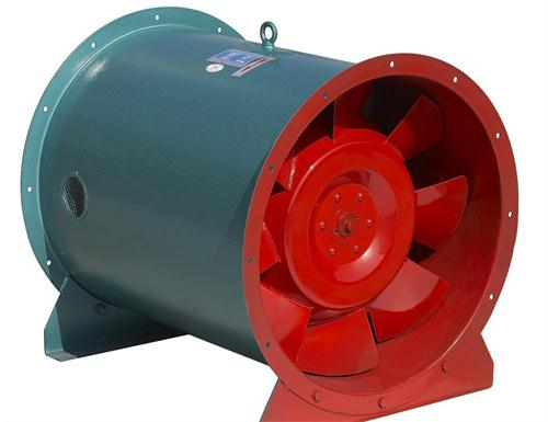 国内首台双级高温风机成功投入运行